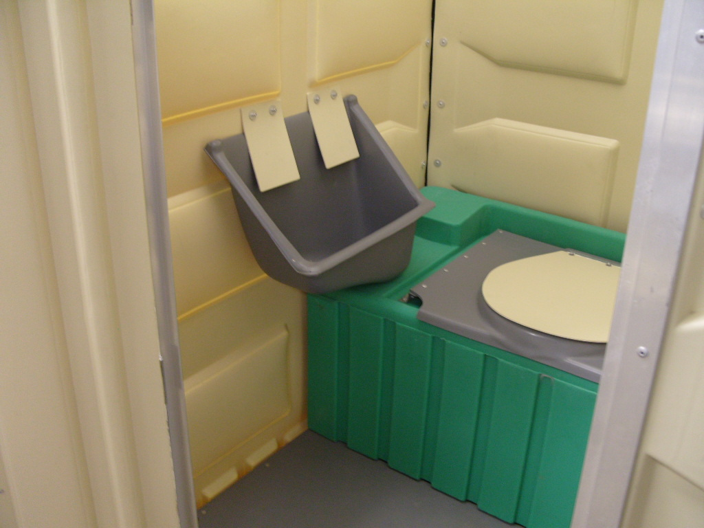 Porta JohnR FPT300 Folding Portable Toilet Potty And Sanitary Stations For Sale Bazlo