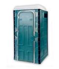 Porta-John green